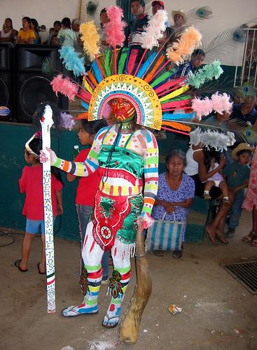 CarnivalCostume_Mexico