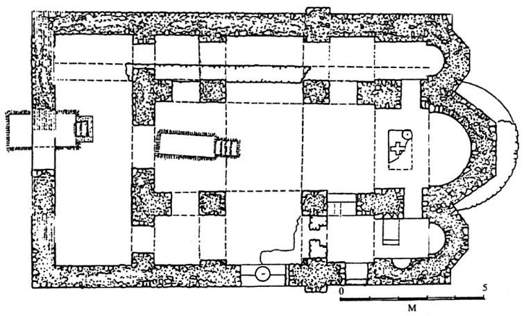 tiveriopol basilica