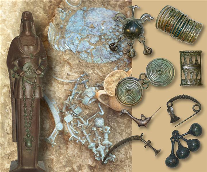 Macedonian bronzes